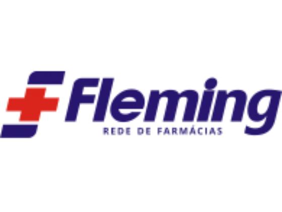Farmácias Fleming - Uvaranas