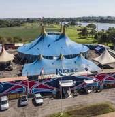Circo Rhoney Espetacular