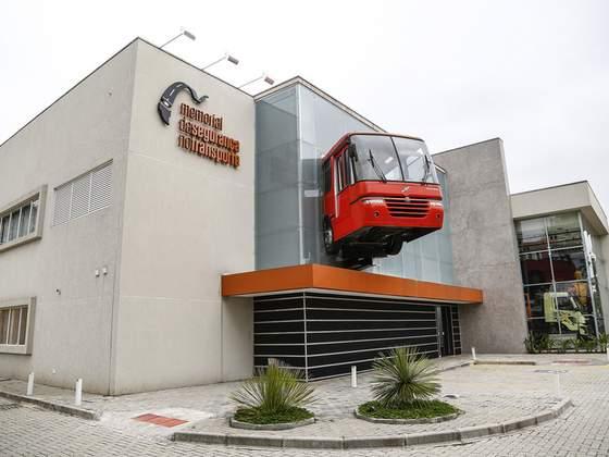 Memorial da Segurança no Transporte no Brasil