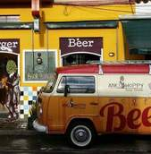 Mr. Hoppy Beer - Mateus Leme