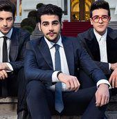 Il Volo (tributo aos três tenores)