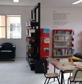 Casa da Leitura Laura Santos