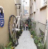 Bicicletaria Cultural