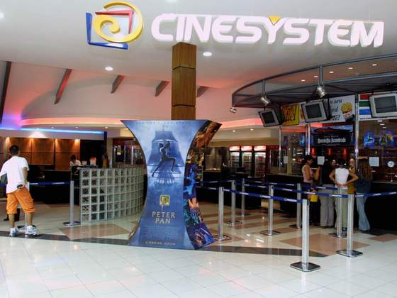 Cinesystem Cidade