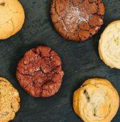 Cookie Stories