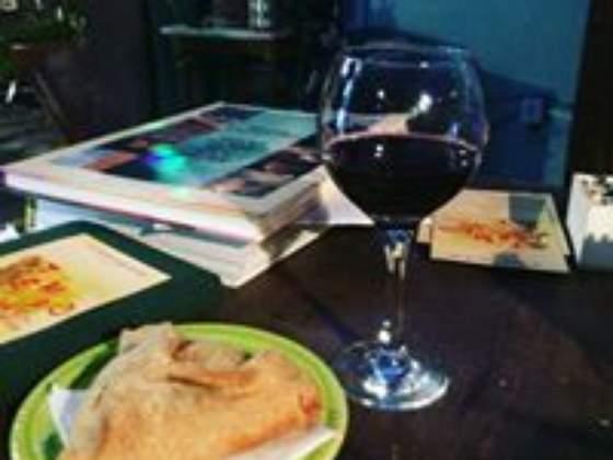 Brisa Café casual food