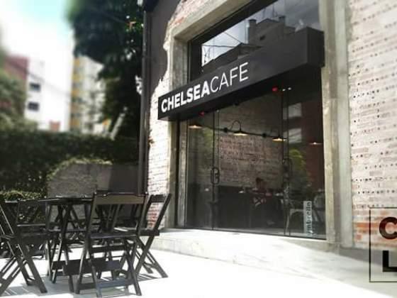 Chelsea Burgers & Shakes