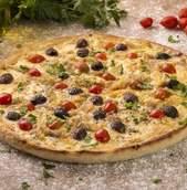 Acrótona Sopas e Pizzas
