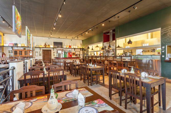 Ibérico Restaurante e Café