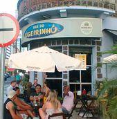 Bar do Ligeirinho