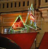 Bar e Restaurante Triângulo