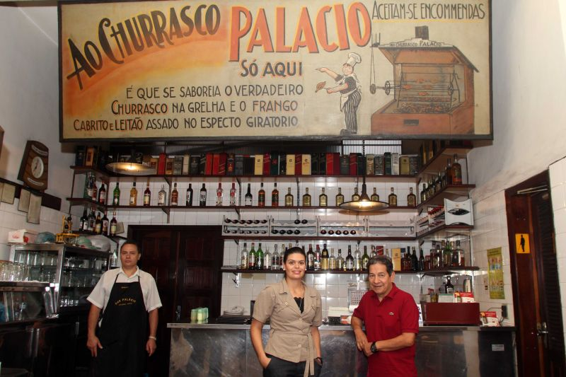 Bar Palácio