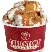 Cold Stone - Shopping Mueller