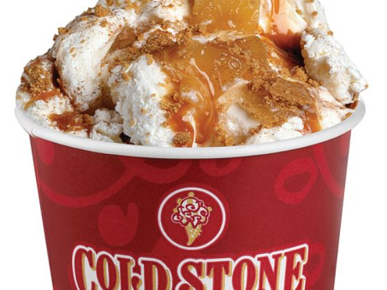 Cold Stone (Shopping Mueller)