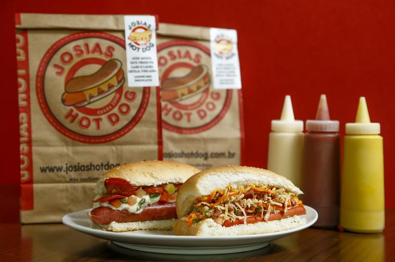 Josias Hot Dog - Bigorrilho (fechado permanentemente)
