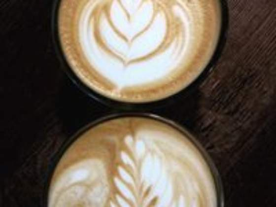 4BEANS Coffee Co.