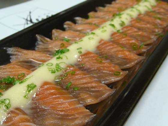 Keiji Sushi Bar