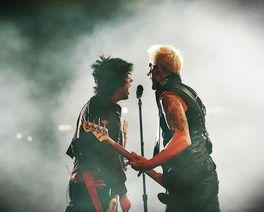 Green Day na Pedreira