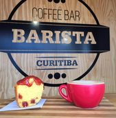 Barista Coffee Bar