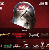 Festival Metal Warriors