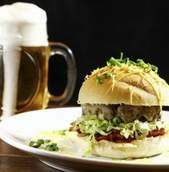 Corleone Craft Burgers - São Francisco