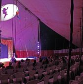 Semana Circo da Caixa Cultural