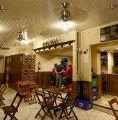 Carraspana Bar