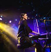 Julieta Venegas - Parte Mia Tour
