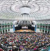 II Congresso Internacional de Felicidade