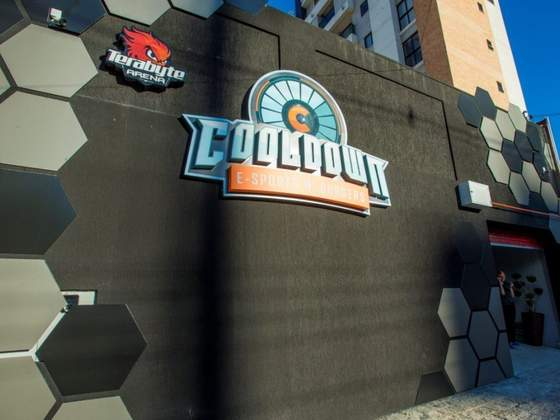 Cooldown E-Sports n'Games