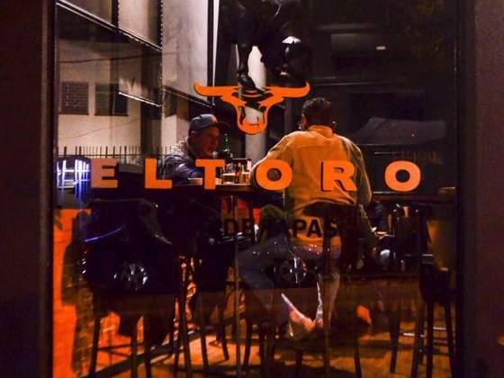 ELTORO - Bar de tapas