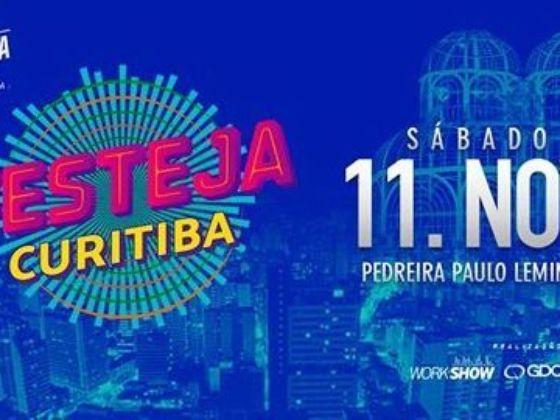 Festeja Curitiba 2017