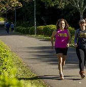 5ª Corrida e Caminhada Mais Marias
