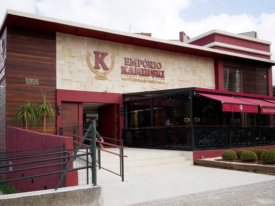 Empório Kaminski - Batel