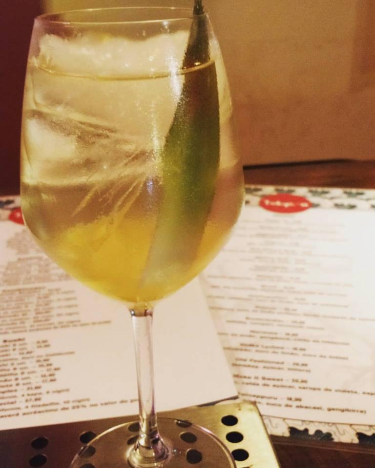 Tokyo-u Bar