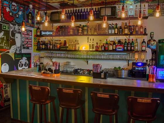 Aqueces Bar (FECHADO PERMANENTEMENTE)