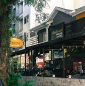 Boulevard Café