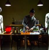 Arad Tailor Bar