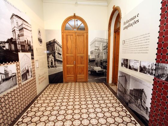 Divulgação/Fundação Cultural de Curitiba