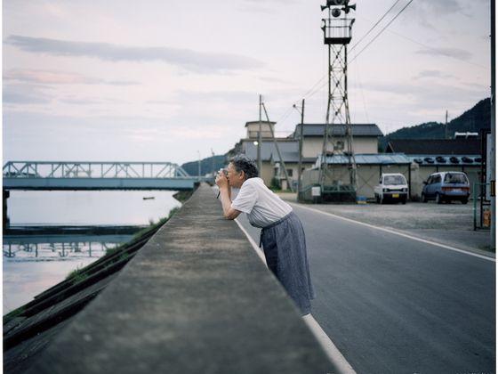 Divulgação/Naoya Hatakeyama