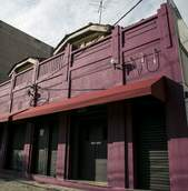VU Bar
