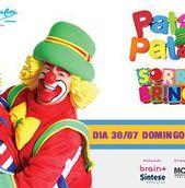 Patati Patatá: Show Sorrir e Brincar