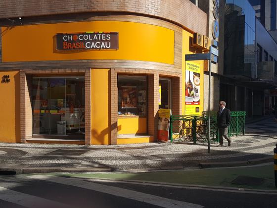 Chocolates Brasil Cacau (Cabral)