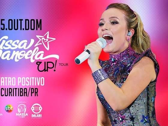 656b29a23933a Larissa Manoela em Curitiba