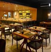 Aizu Restaurante