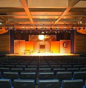 Teatro Positivo (Pequeno auditório)