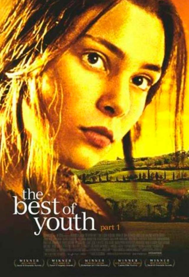 A Melhor Juventude - Parte 2