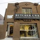 Butcher CWB