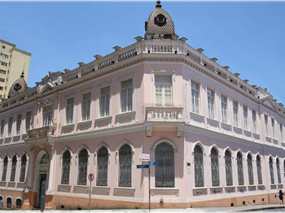 Casa Andrade Muricy