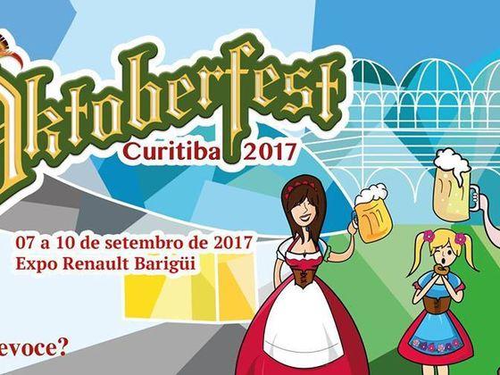 Oktoberfest Curitiba 2017